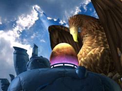 Der namensgebende Condor