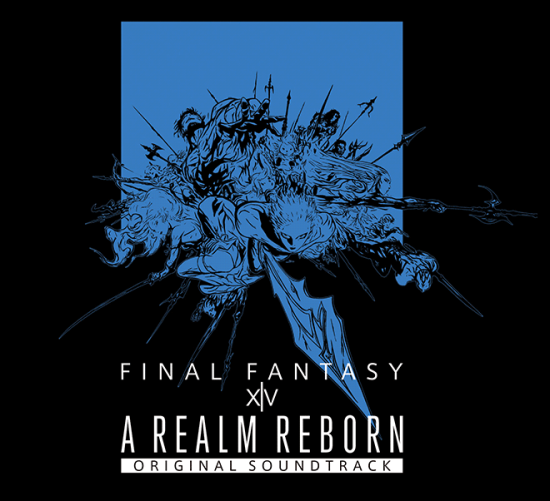FFXIV-ARR-OST