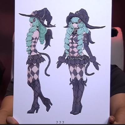 SO5-E32015-Artwork-Green-Haired-Woman