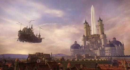 Dissidia-Arcade-Screen-15-Burgstadt-Alexandria
